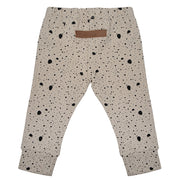 Legging Dapple Cement
