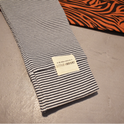 Legging Small Stripe Rib