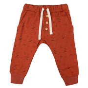 Pants Fireworks Picante