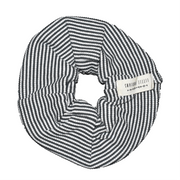 Scrunchie Small Stripe Rib