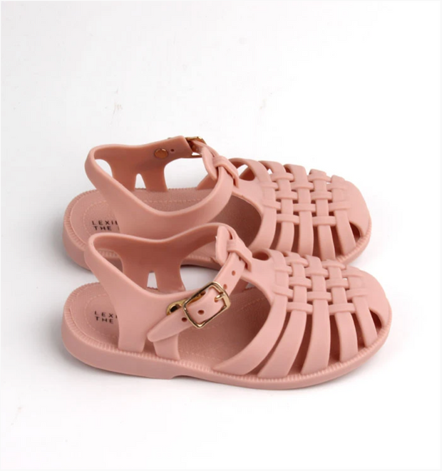 Water Sandals Rose