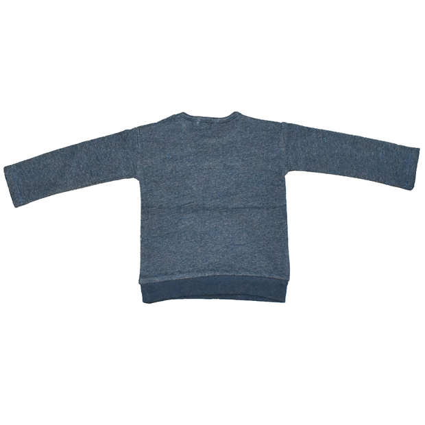 Sweater Combo Navy