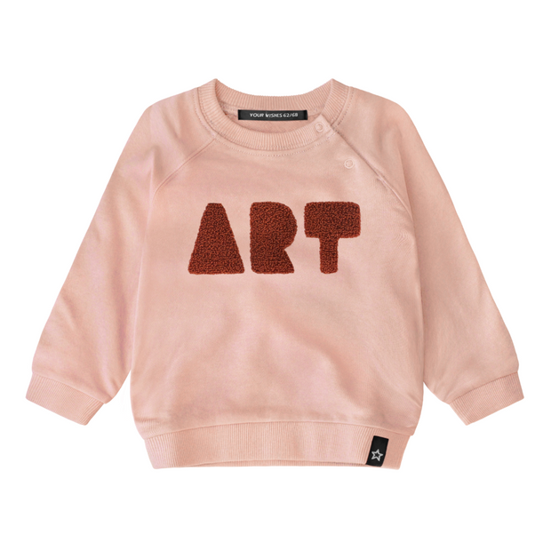 Art Sweater