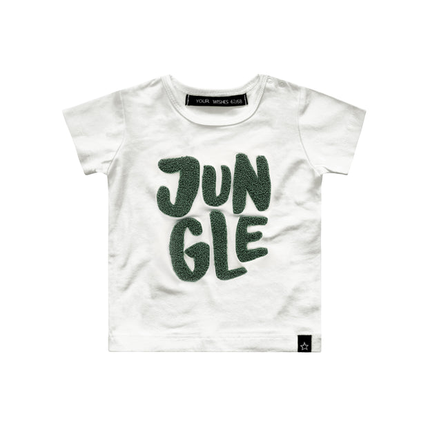 Shortsleeve Jungle