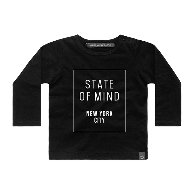 Longsleeve State of Mind