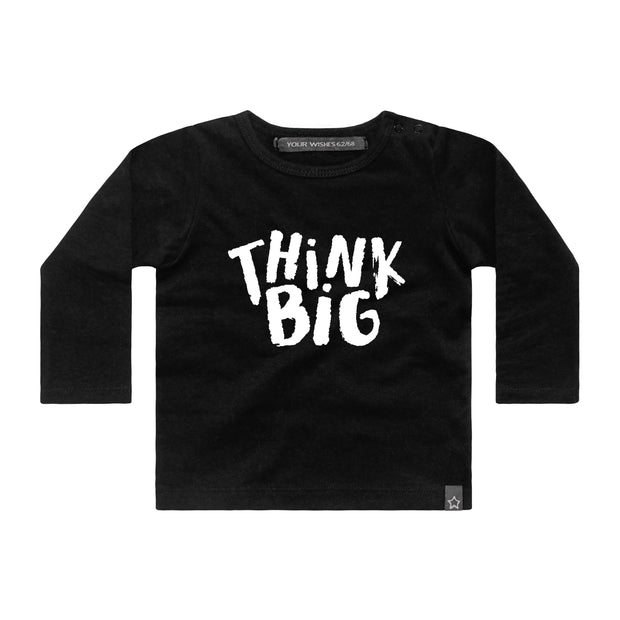 Longsleeve Think Big