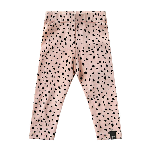 Legging Pink Cheetah