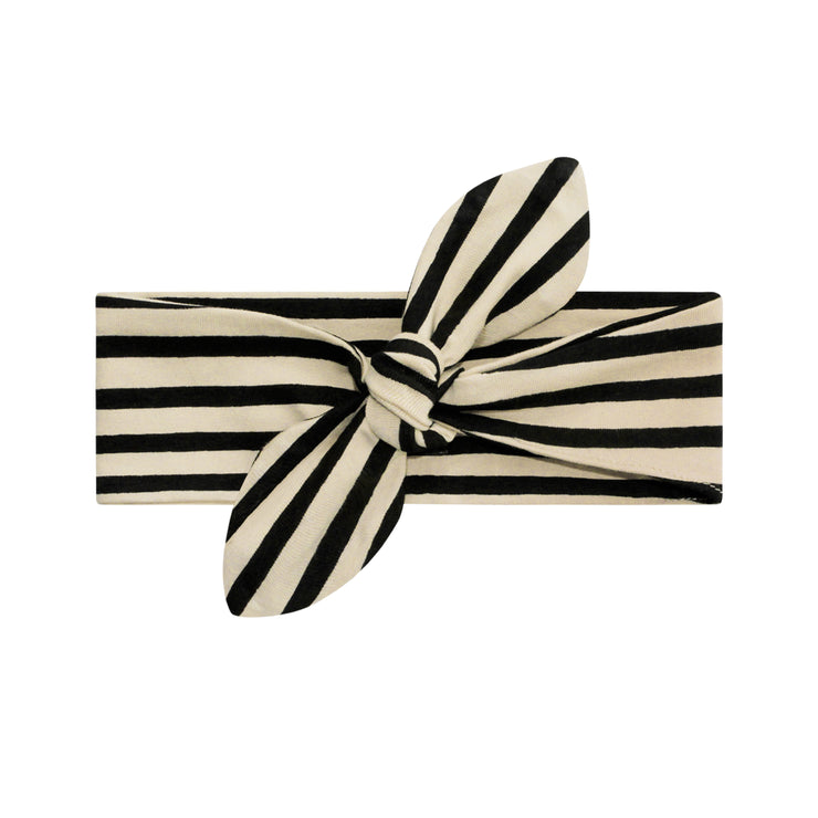Headband Nude Stripes