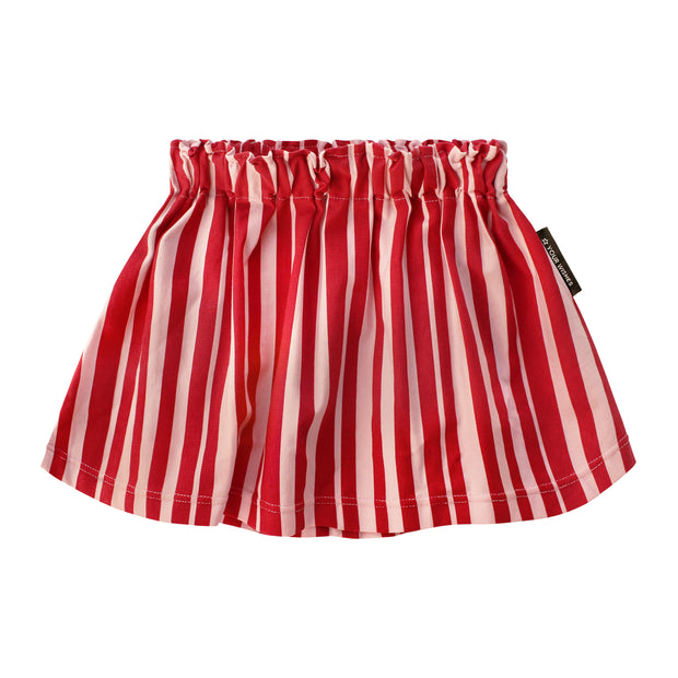 Skirt Pink Stripes
