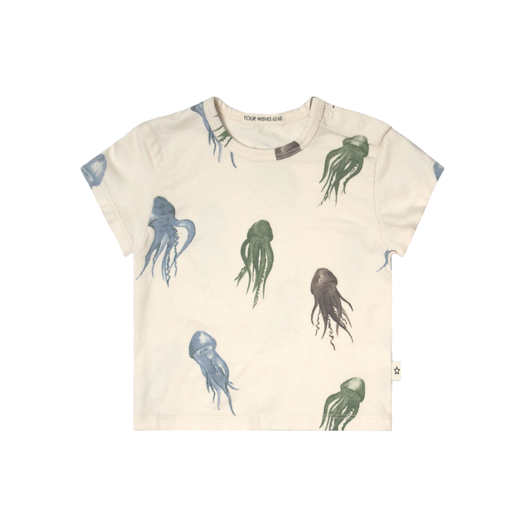 Jellyfish Loose Tee