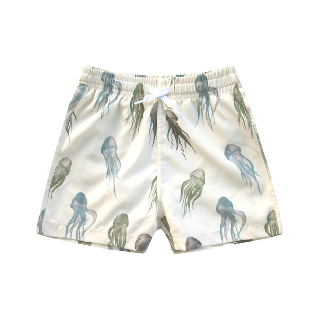 Jellyfish Swim Shorts