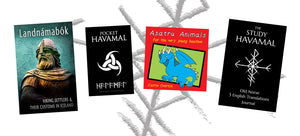 Asatru Books Available now in our Webshop