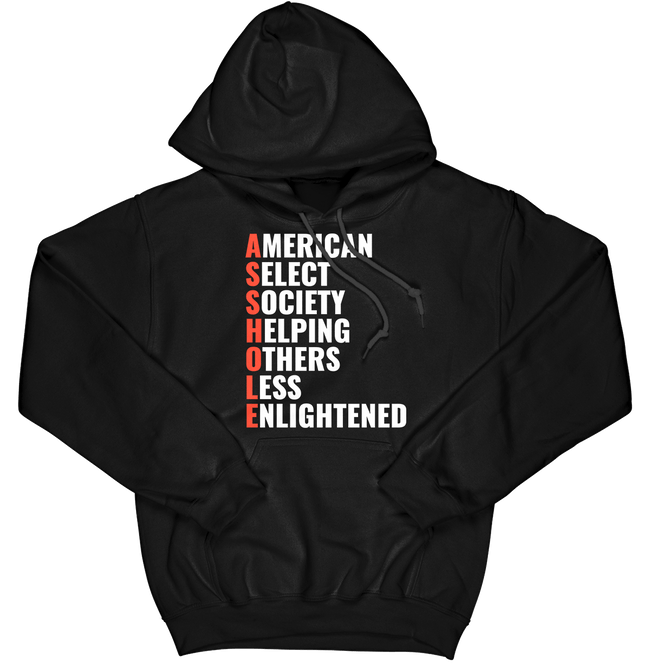 American Select Society Hoodie