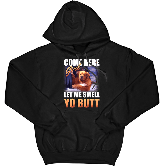 Come Here Girl Hoodie