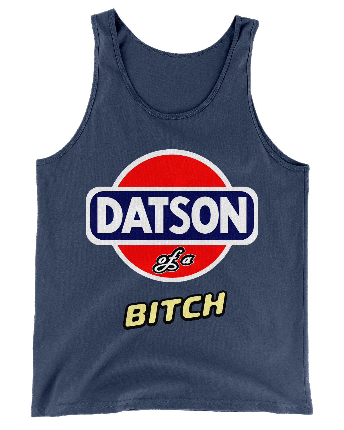 Datson of a B!! - shop.guyhumor.com