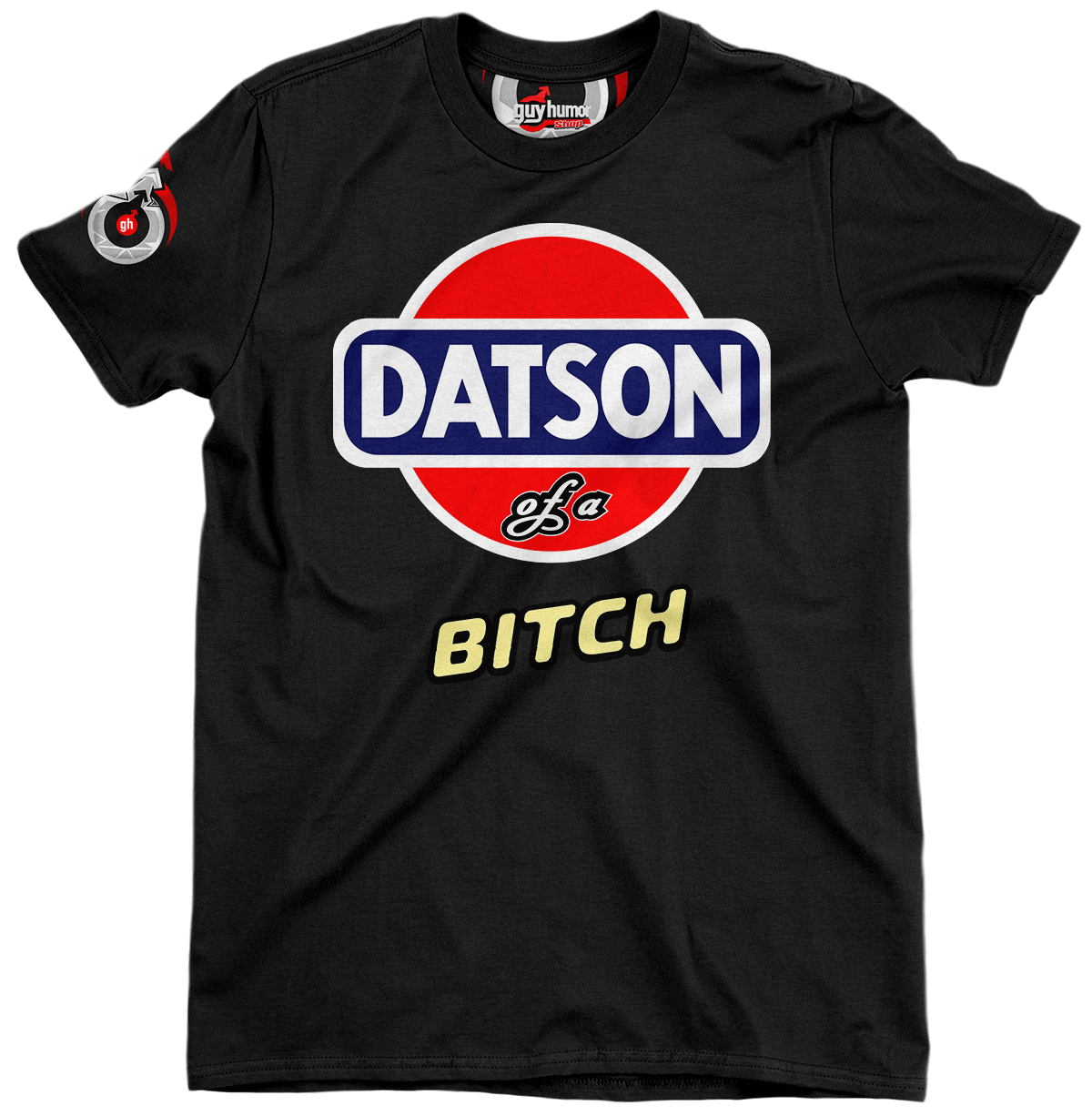 Datson of a Bitch - shop.guyhumor.com