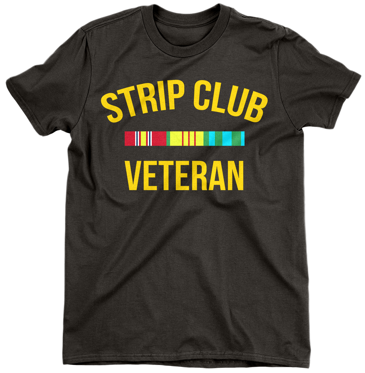 Strip Club Veteran