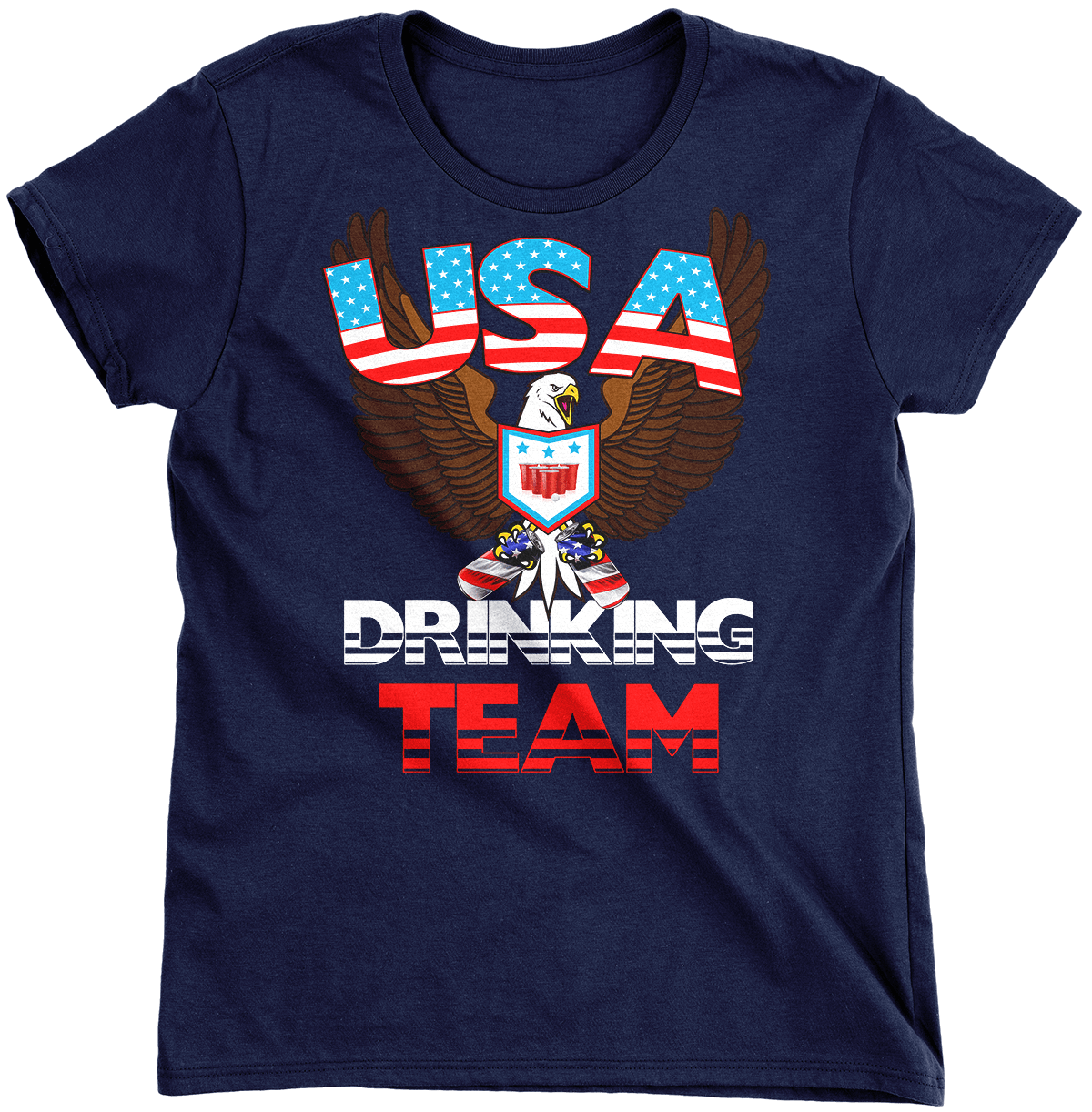 USA Drinking Team (Ladies)