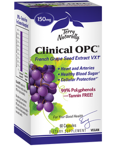 Clinical OPC® 150 mg