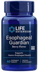 Esophageal Guardian (Berry)- 60ct Chewable