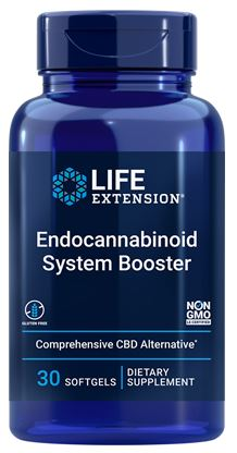 Endocannabinoid System Booster - 30ct