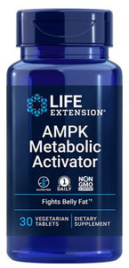 AMPK Metabolic Activator- 30ct