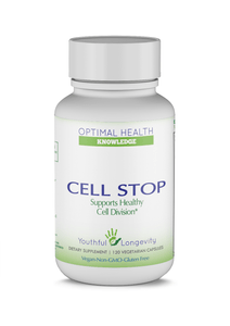 Cell Stop – 120ct