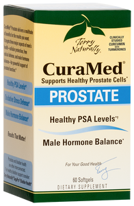 CuraMed® Prostate - 60ct