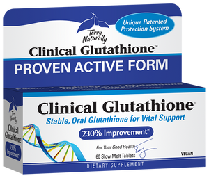 Clinical Glutathione™ - 30ct