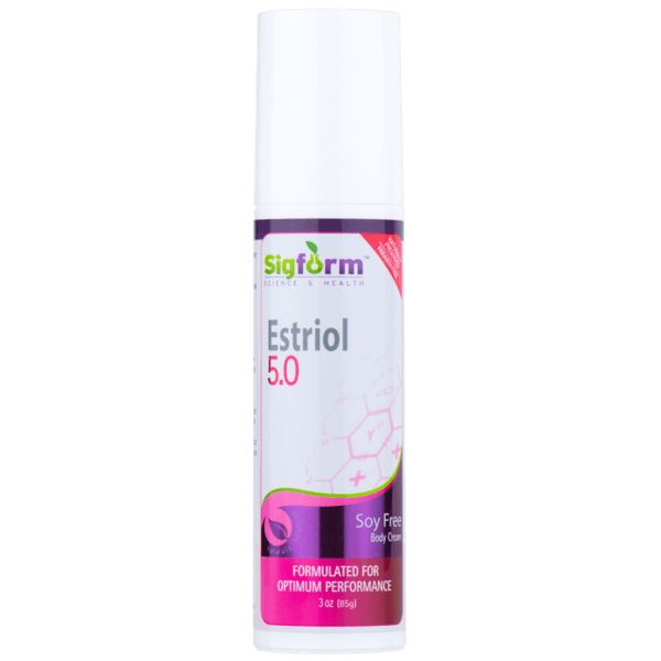 Estriol 5
