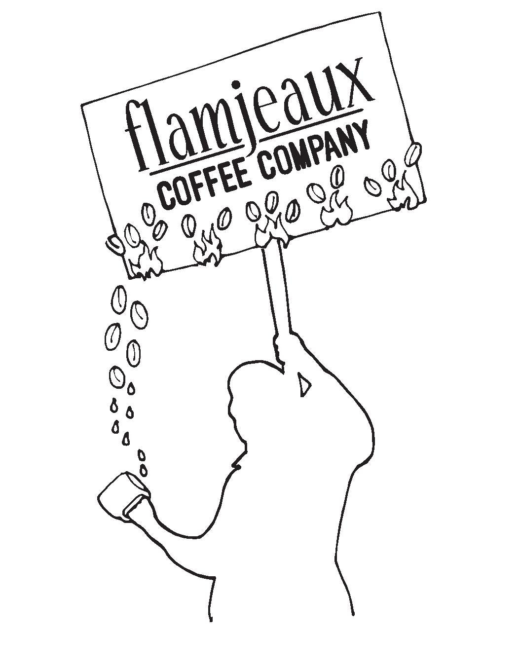 Flamjeaux Coffee