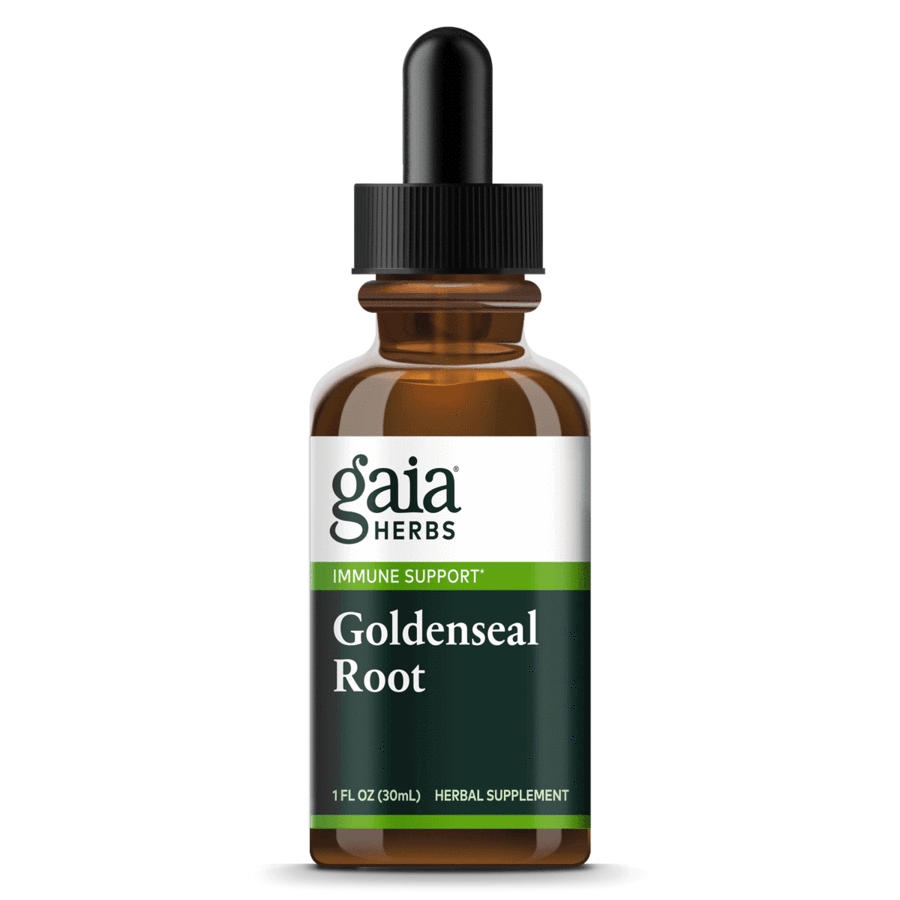 Goldenseal Root - 1oz