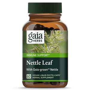 Nettle Leaf - 60ct