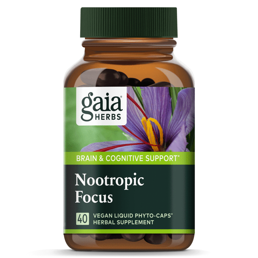 Nootropic Focus - 20ct