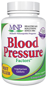 Blood Pressure Factors™ - 90ct