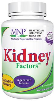 Kidney Factors™ - 60ct