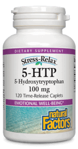 Stress-Relax® 5-HTP - 60ct