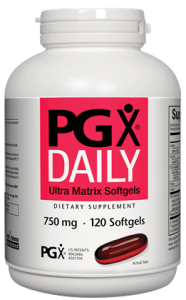 PGX® Daily Ultra Matrix - 120ct