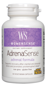WomenSense® AdrenaSense®