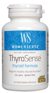 WomenSense® ThyroSense®