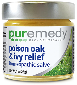 poison oak & ivy relief - 1 oz.