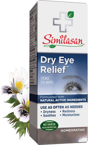 Similisan Dry Eye Relief