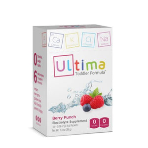 Ultima- Toddler Formula