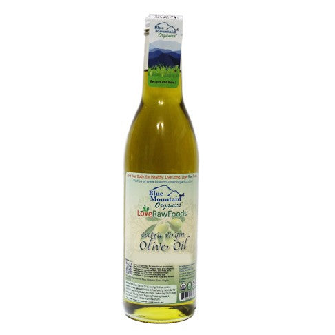 OLIVE OIL EXTRA VIRGIN COLD PRESSED, ORGANIC