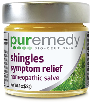 Shingles Relief