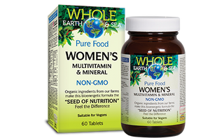 Women's Multivitamin & Mineral