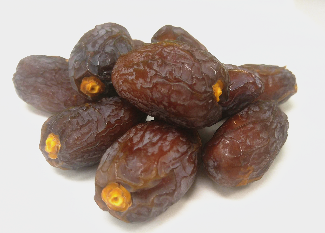 JUMBO MEDJOOL DATES, ORGANIC