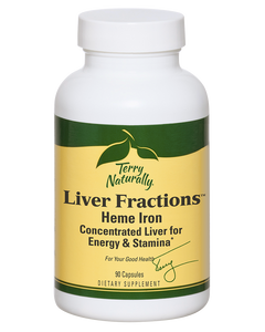 Liver Fractions™- 45ct
