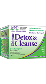 Ultimate Detox & Cleanse™ - 42ct