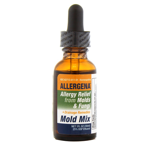 Allergena Mold Mix